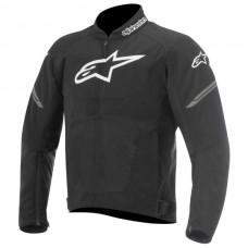 Geaca moto textil vara Alpinestars Viper Air negru