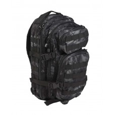Rucsac US Assault 20L Mandra Night