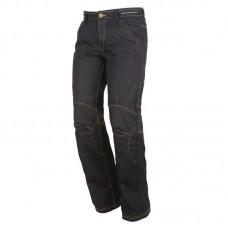 Jeans (blugi) moto kevlar Modeka Denver Wax