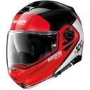 Casca moto flip-up Nolan N100-5 PLUS Distinctive N-Com 027