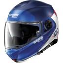 Casca moto flip-up Nolan N100-5 PLUS Distinctive N-Com 029