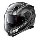 Casca moto integrala Nolan N87 Originality N Com negru mat