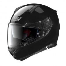 Casca moto integrala Nolan N87 Classic N Com negru glossy