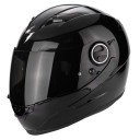 Casca moto integrala Scorpion Exo 490 Solid negru