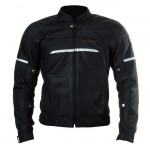 Moto textile jacket 3 seasons SM-06 Air Mesh